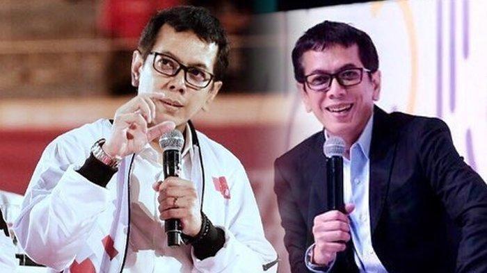 Diminta Tingkatkan Kreativitas dan Devisa Negara, Wishnutama Jadi Menteri Apa?