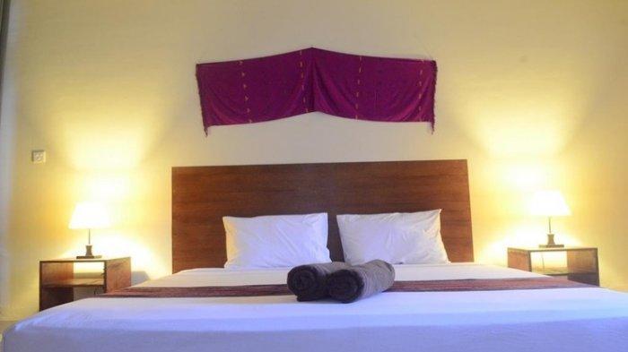 7 Hotel Murah di Gili Trawangan Lombok, di Bawah Rp 150 Ribu untuk Para Solo Traveler