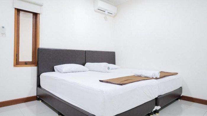 Dekat Taman Margasatwa Ragunan, Ini Deretan Hotel Bintang 2 untuk Menginap