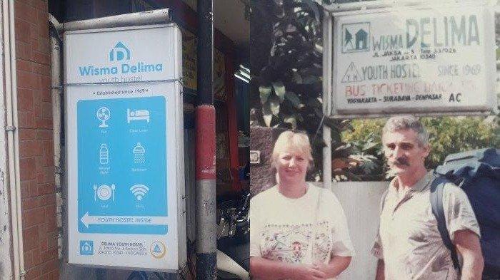 TRAVEL UPDATE: Wisma Delima, Hostel Murah Pertama di Jakarta yang Ada Sejak 1969