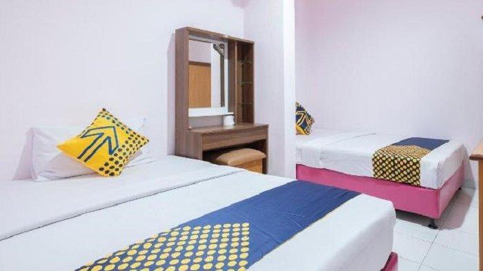 Deretan Hotel Murah di Bandungan Semarang , Fasilitas Menarik dan Tarif Inap Mulai Rp 83 Ribu