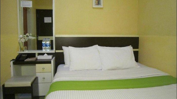5 Hotel Murah di Medan untuk Staycation, Dekat Pusat Kota dan Punya Fasilitas Menarik