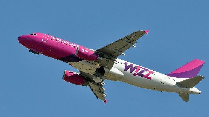 Maskapai Ini Tawarkan Penerbangan ke Yunani dengan Tarif Cuma Rp 3 Ribuan