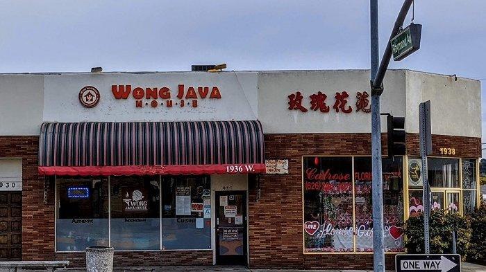 Kisah Penjual Penyetan di Los Angeles, Awal Buka Restoran Hanya Modal Nekat