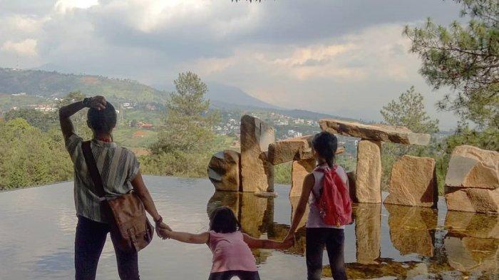 Wot Batu, Destinasi Wisata Seni di Kota Bandung Saat Libur Lebaran