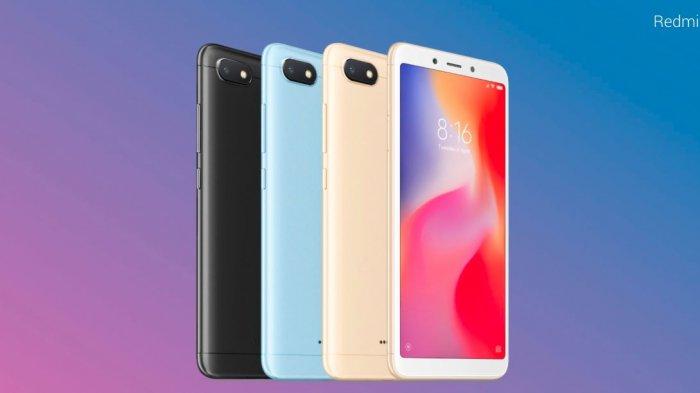 Lihat Hasil Jepretan Xiaomi Redmi 6 yang Resmi Masuk ke Indonesia, Harganya Rp 1,7 Jutaan