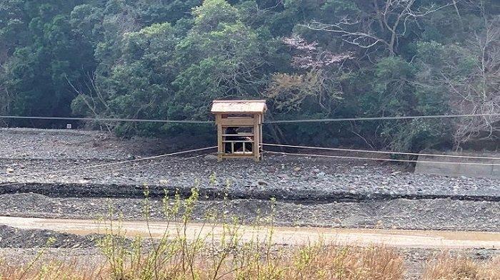 Cuma di Nara, Nikmati Suasana Pedesaan Jepang dengan Kereta Gantung Tradisional 'Yaen' yang Unik
