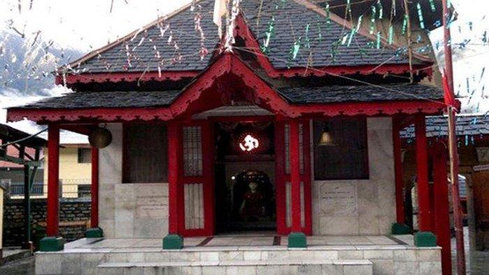 Terlihat Biasa, tapi Tak Ada Satu pun yang Berani Masuk ke Kuil Ini, Alasannya Mengerikan