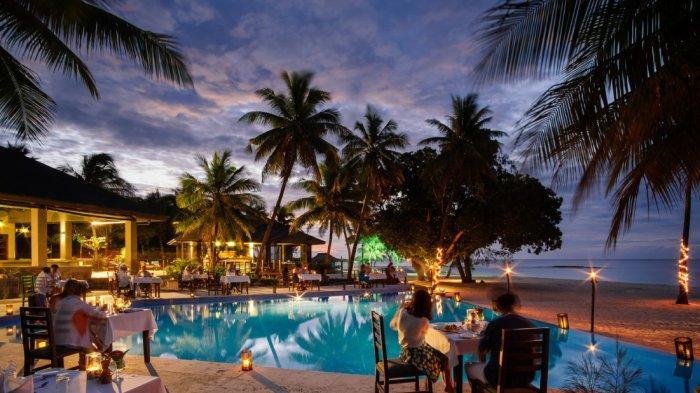Penginapan di Fiji Ini Tawarkan Isolasi Mandiri dengan Liburan Mewah
