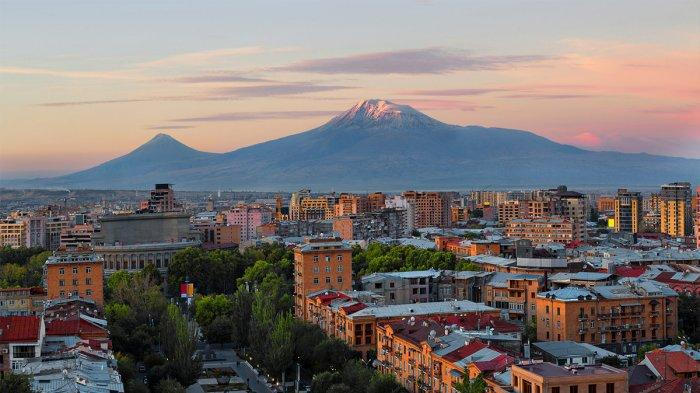13 Fakta Armenia, Negara yang Terletak di Pegunungan Kaukasus antara Asia dan Eropa