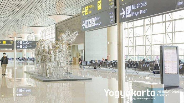 Angkasa Pura Sediakan Layanan Rapid Test di 11 Bandara, Tarifnya Rp 150 Ribu