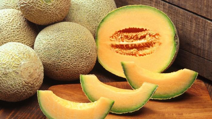 Pantas Mahal, Ternyata Ini Keistimewaan Melon Jepang yang Harganya Setara Mobil