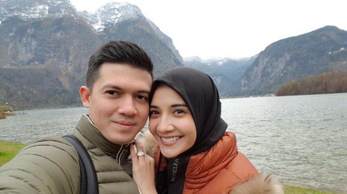 Zaskia Sungkar dan Irwansyah Sempatkan Liburan di New York Setelah Berbagi Pengalaman tentang TB