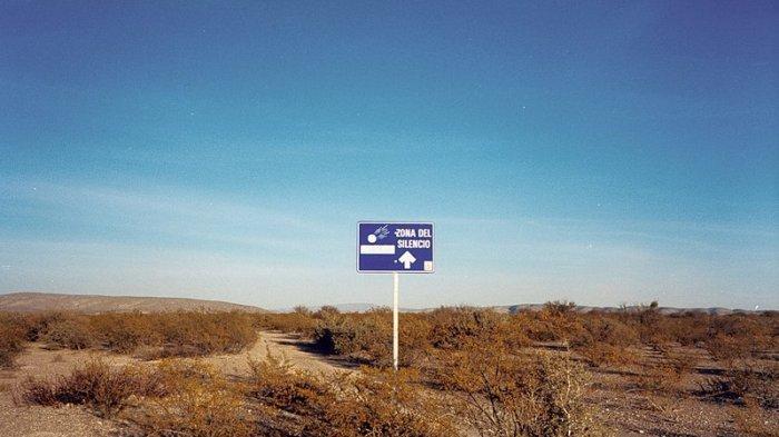 Fakta Mapimi Silent Zone, Gurun Misterius yang Dijuluki Segitiga Bermuda Meksiko