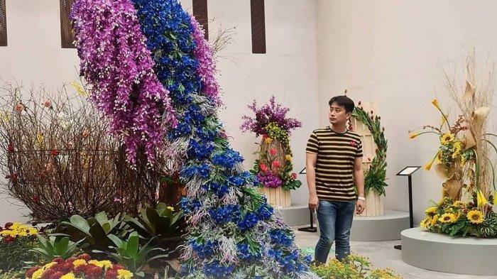 Zona Fresh Flower Batu Love Garden