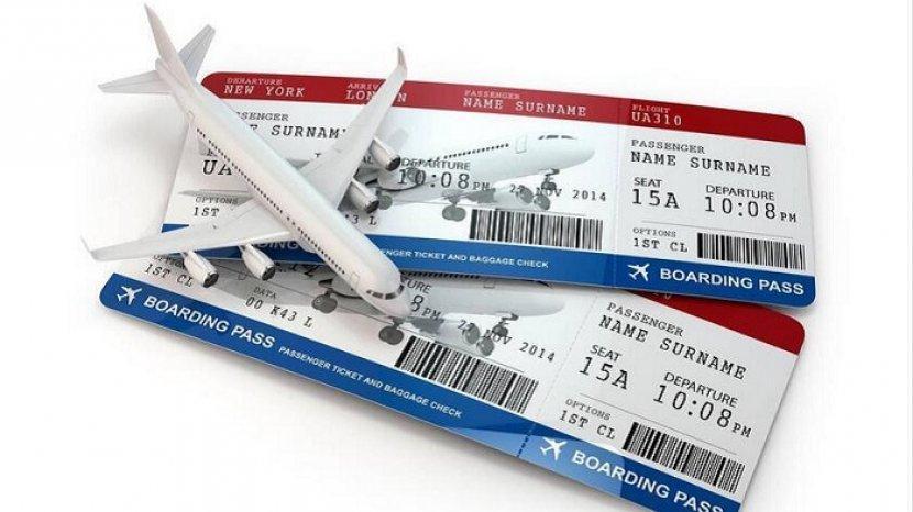 Cara Dapatkan Tiket Pesawat Dengan Harga Lebih Murah Perhatikan Waktu Pesan Tribun Travel