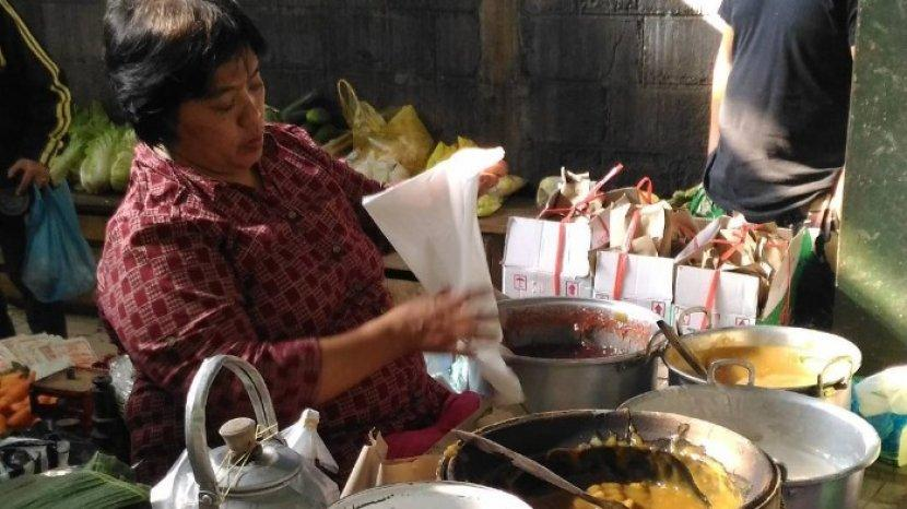 Fakta Unik Jenang Lempuyangan Kuliner Legendaris Di Jogja Yang Sudah Ada Sejak 1950 Tribun Travel