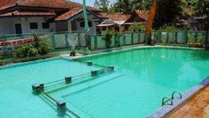 Pemandian Air Panas Kalibacin, Tempat Wisata di Banyumas yang Dipercaya Bisa Sembuhkan Penyakit