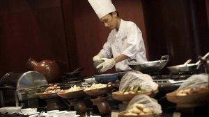 Paket All You Can Eat Hotel Santika Premiere Semarang, Makan Sepuasnya Cuma Rp 127 Ribu