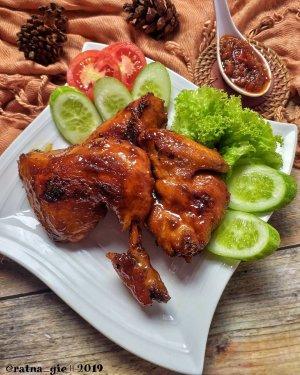 Resep Ayam Goreng Kalasan Khas Jogja, Aroma Sedapnya Bikin Ingin Nambah Lagi
