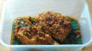 Resep Ayam Rica-Rica ala Rumahan, Hidangan Praktis Buat Menu Makan Siang