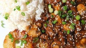 Bingung Pilih Menu Makan Malam? Coba Resep Ayam Saus Teriyaki Praktis, Masaknya Cuma 15 Menit