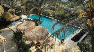 Nirvana Valley Resort dan 5 Penginapan Instagramable di Bogor