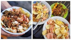 6 Bubur Ayam Enak di Surabaya, Cocok Disantap untuk Pilihan Menu Sarapan
