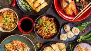 Ayam Goreng hingga Sushi, Ini 7 Makanan Paling Sering untuk Layanan Pesan Antar di Asia Tenggara