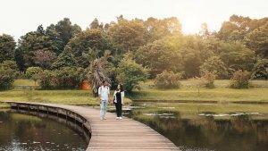Danau Dora, Tempat Wisata Gratis di Bogor yang Cocok untuk Ngabuburit