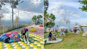 De Mangol Jogja, Tempat Wisata Instagramable untuk Ngabuburit di Bulan Ramadan 2021