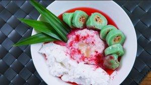 5 Sajian Kuliner Nusantara Khas Ramadan, Ada Bubur Kampiun Sampai Kue Bingka