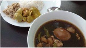 5 Kuliner Pekalongan Buat Menu Buka Puasa, Coba Nikmatnya Garang Asem Disantap dengan Nasi Megono