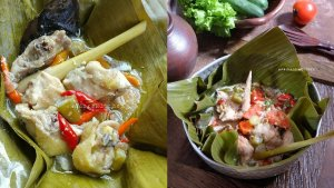 Resep Praktis Garang Asem Ayam Khas Kudus, Enak Disantap Saat Makan Malam
