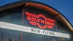 Fakta Unik Holywings yang Viral, Dulunya Ternyata Kedai Nasi Goreng