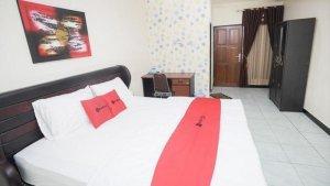 Harga Rp 100 Ribuan, Hotel Bintang 2 di Kebumen Ini Nyaman Buat Staycation Bareng Keluarga