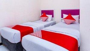 Tarif Mulai Rp 77 Ribuan Per Malam, 4 Hotel Murah di Palangkaraya Ini Cocok untuk Staycation