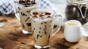 Menu Buka Puasa: Resep Es Kopi Jelly yang Manis dan Segar, Wangi Kopinya Bikin Melek