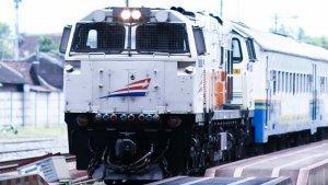 Saat Larangan Mudik Lebaran 6-17 Mei 2021, KAI Daop 4 Semarang Hanya Operasikan Kereta Api Ini Saja