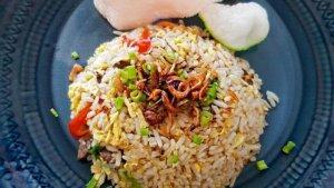 Resep Nasi Goreng Telur Ala Korea, Sajian Lezat untuk Alternatif Menu Sarapan