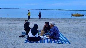 Sudah Dibuka, Simak Harga Tiket Masuk Ancol Terbaru September 2021