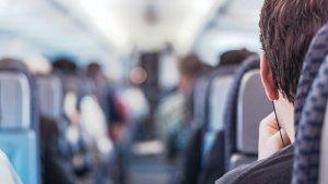 Tips Melindungi Diri agar Tidak Tertular Covid-19 di Pesawat