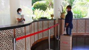 4 Tips Aman Memilih Hotel untuk Staycation selama Libur Lebaran