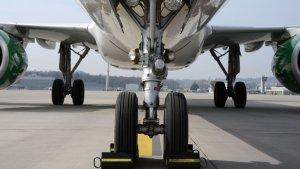 Pesawat yang Digunakan untuk Penerbangan Diktator Rumania Ini Dilelang Mulai Rp 431 Juta