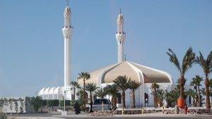 4 Jenis Vaksin Bagi Wisatawan yang Ingin Liburan ke Arab Saudi