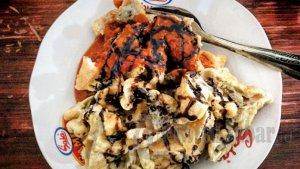 Bandung Masuk 10 Besar Kota dengan Makanan Tradisional Terbaik di Dunia, Batagor Jadi Idola