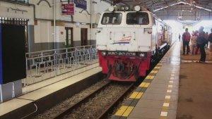 Terbaru, Syarat Perjalanan Kereta Api Jarak Jauh saat Libur Hari Raya Idul Adha 2021