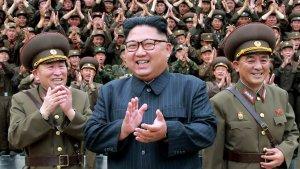 Aturan Baru di Korea Utara, Kim Jong-un Larang Warganya Pakai Skinny Jeans hingga Gaya Rambut Mullet