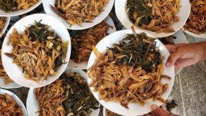 Unik dan Langka, 3 Kuliner Khas Gresik Ini Hanya Bisa Dijumpai saat Bulan Ramadan