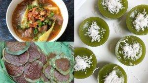 5 Kuliner Khas Pekalongan untuk Menu Buka Puasa, Tauto hingga Kue Lumpang
